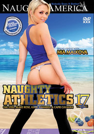 Naughty Athletics 17